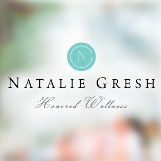 Natalie Gresh Honored Wellness