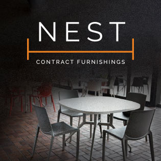 NEST, Contract Furnishings