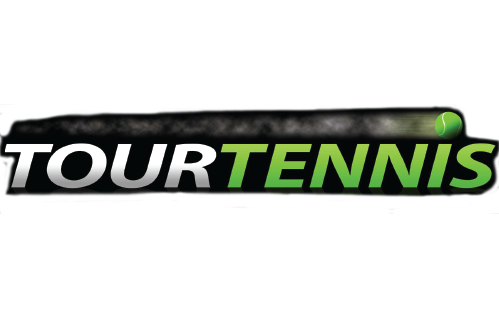 Tour Tennis LOGO