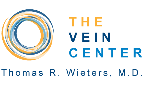 The Vein Center LOGO