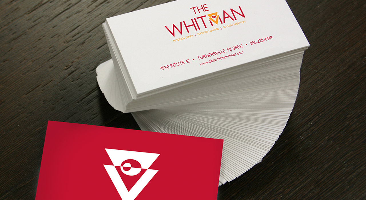 Whitman Images